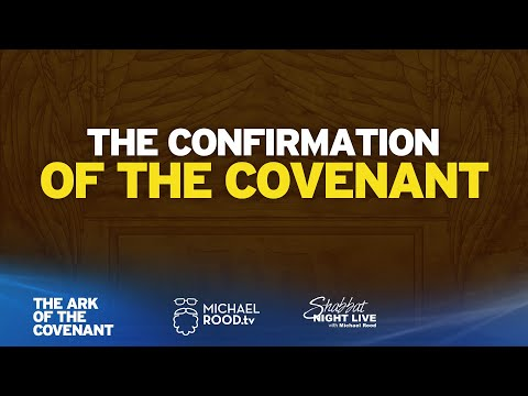 The Confirmation of the Ark of the Covenant Ark of the Covenant