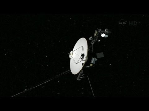 voyager 1 youtube - photo #10