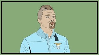Sergej Milinković-Savić: The World's Next Great Central Midfielder? | Tactical Profile
