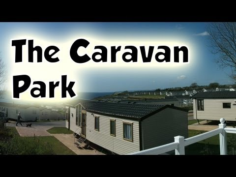 The Motor Caravanners Club National Rally And Agm 2014