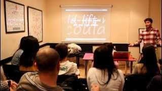 IB Club-da Conversation
