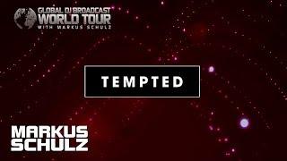 Markus Schulz Feat Sarah Howells Tempted
