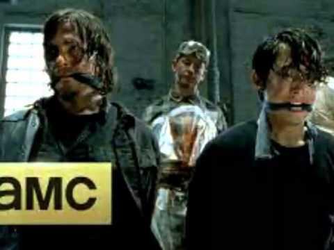 Como baixar The Walking Dead 5 temporada completa (Episódios na descr