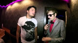 Ne.TV_FOX dj Cafe, DJ Kirillich и секс до свадьбы