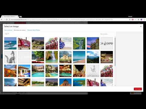 Oaxaca Experience - Alta en listado