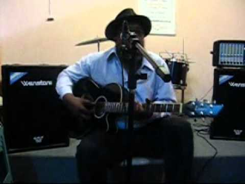 Escuela de Blues Intimo LURRIE BELL