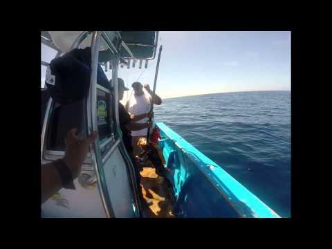 Fishing San Quintin Mexico With Garcia's Pangas 9/11/15