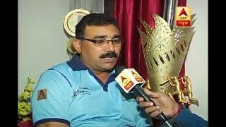 शमी पर लगे आरोपों पर बोले उनके कोच बदरुद्दीन- हैरान हूं, यकीन नहीं हो रहा है | ABP News Hindi