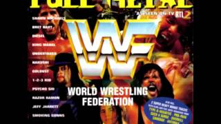 WWF Full Metal (1996): We