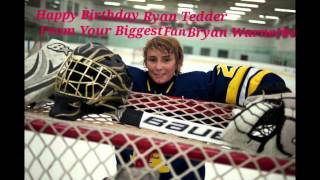 Happy Birthday Ryan Tedder