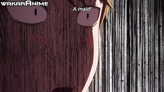 HILARIOUS INTERNAL SCREAMS IN ANIME | Funny Anime Montage
