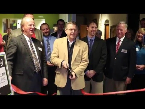 Evansville Office Grand Opening