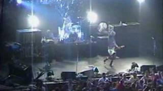 17 - blink-182 - Dammit live at Loserkids Tour '99, San Diego, CA