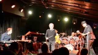 """New Country"" JEAN-LUC PONTY live at Miranda-RIO 06/06/2014"