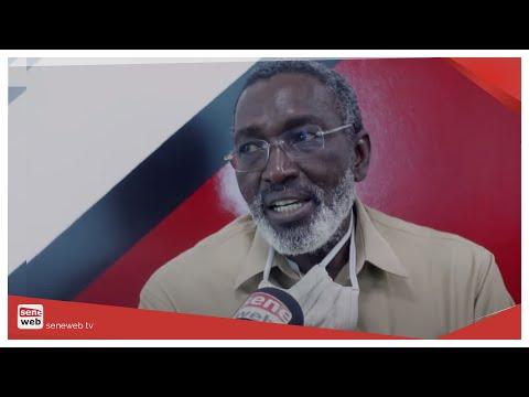 """Polémique Vaccins Covid: Sérieuses interrogations de Dr Babacar Niang: """"vaccin biima geun doy mooy,,"""
