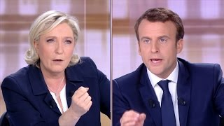 The #French  Too smart for #Fakenews ?
