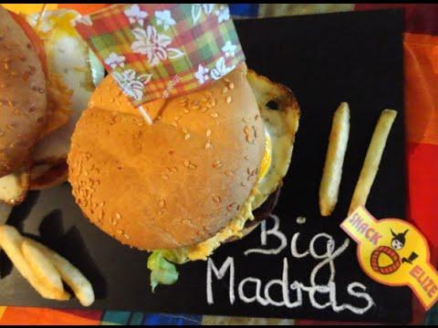 recette-du-hamburger-antillais:-le-big-madras