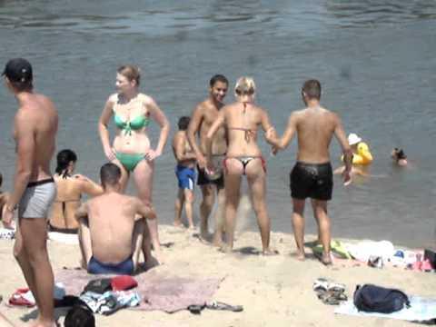 Moldova Girls Tiraspol Beach Transnistria Hostels Hostel Tiraspol