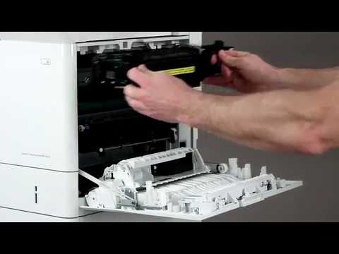 how to install firmware hp enterprize