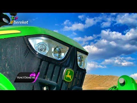 Traktörmetre John Deere 6150 R, 5065E [S01 E19]