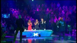 Sally Chatfield - Decode (X Factor Grand Final Decider)