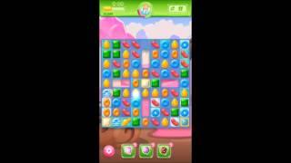 Candy Crush Jelly Saga Level 69 3-STAR No Boosters ×1.5【キャンゼリ】