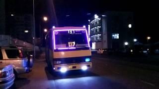видео Автобус Одесса