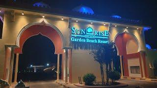 Обзор отеля Sun Rise Garden Beach Resort SPA 5 Стоит ли ехать