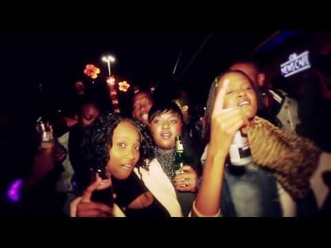 SPHEctacula and DJ Naves ft George Avakian-Weekend Video
