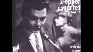 Art Pepper - Tickle Toe