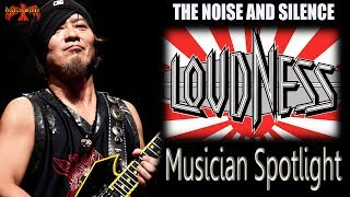 It's finally time for Loudness! Loudness has been recommended for q...