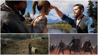Ubisoft понимает очарование Королевской Битвы | Игровые новости