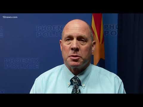 Phoenix PD arrest 86 in undercover sex trafficking sting