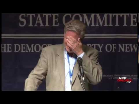 Quickies Day 8: Pallone Channels Gov. Christie (9/4/12)