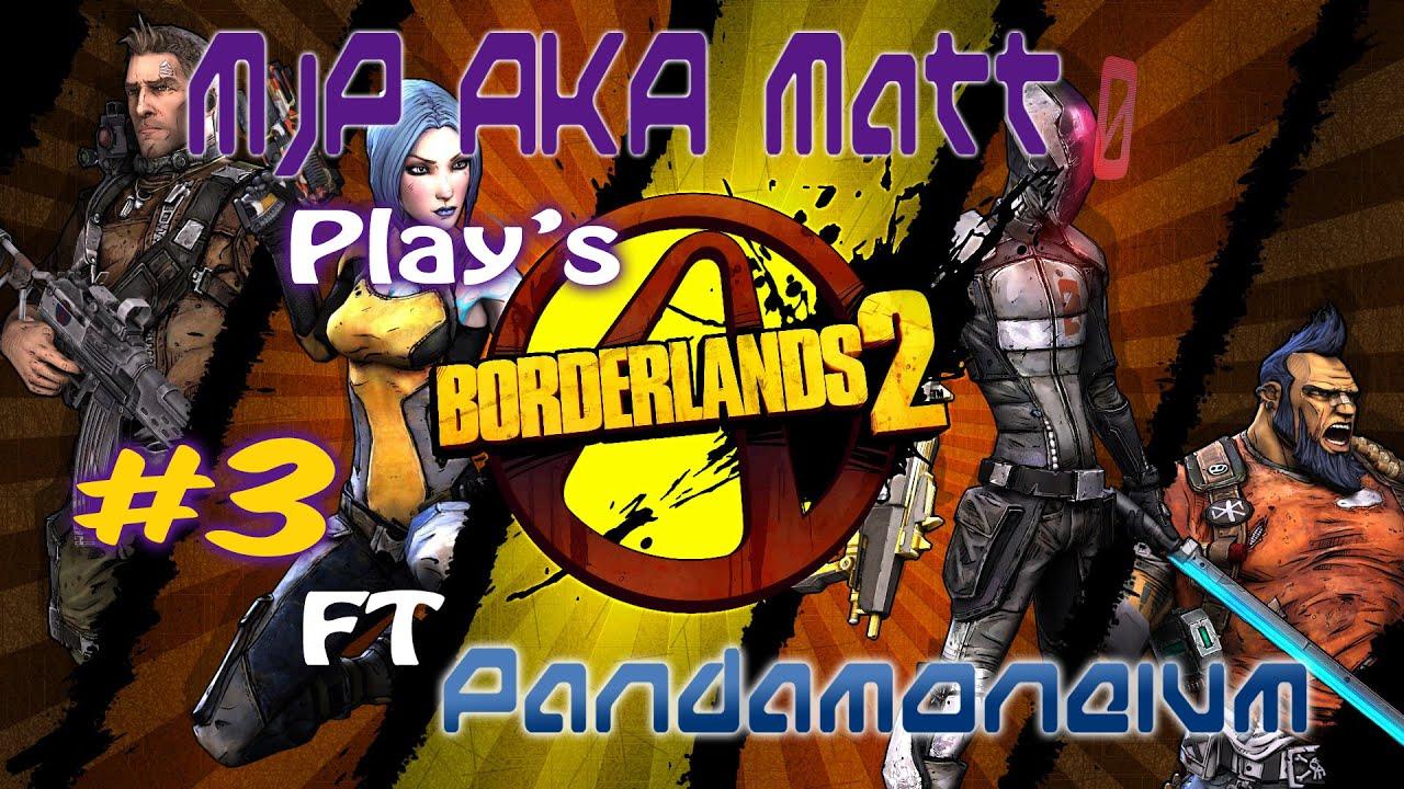 Borderlands sex game