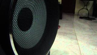 HD - Sony Muteki 7.2ch  ´´bass i love you ``