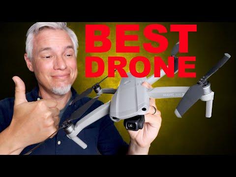Every photographer needs a Mavic Air 2 drone