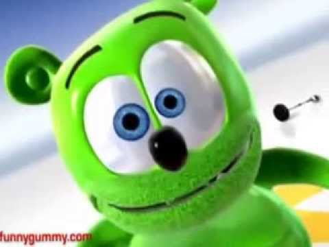 nhạc cho trẻ em - Ich Bin Dein Gummibär   Full German Version   The Gummy Bear Song