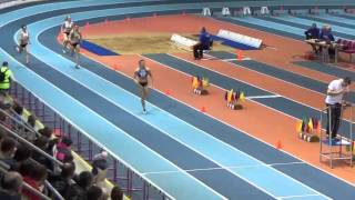 Бег 400 метров, женщины. Чемпионат республики Беларусь