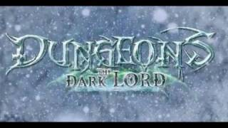 Dungeons: The Dark Lord - Gameplay Trailer
