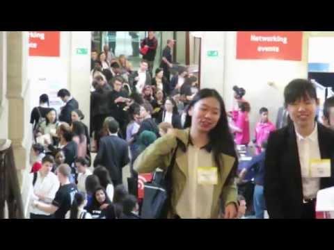 TARGETjobs @ The London Graduate Fair - Wednesday 17 June 2015
