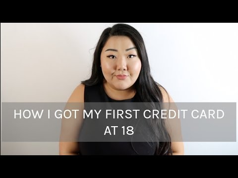 Millennial Money How Got My First Credit Card At How To Get Your First Cards Recommend