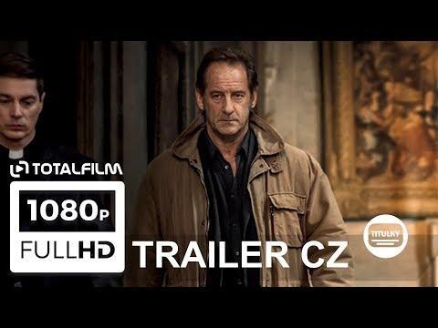 Zjevení (2018) CZ HD Trailer