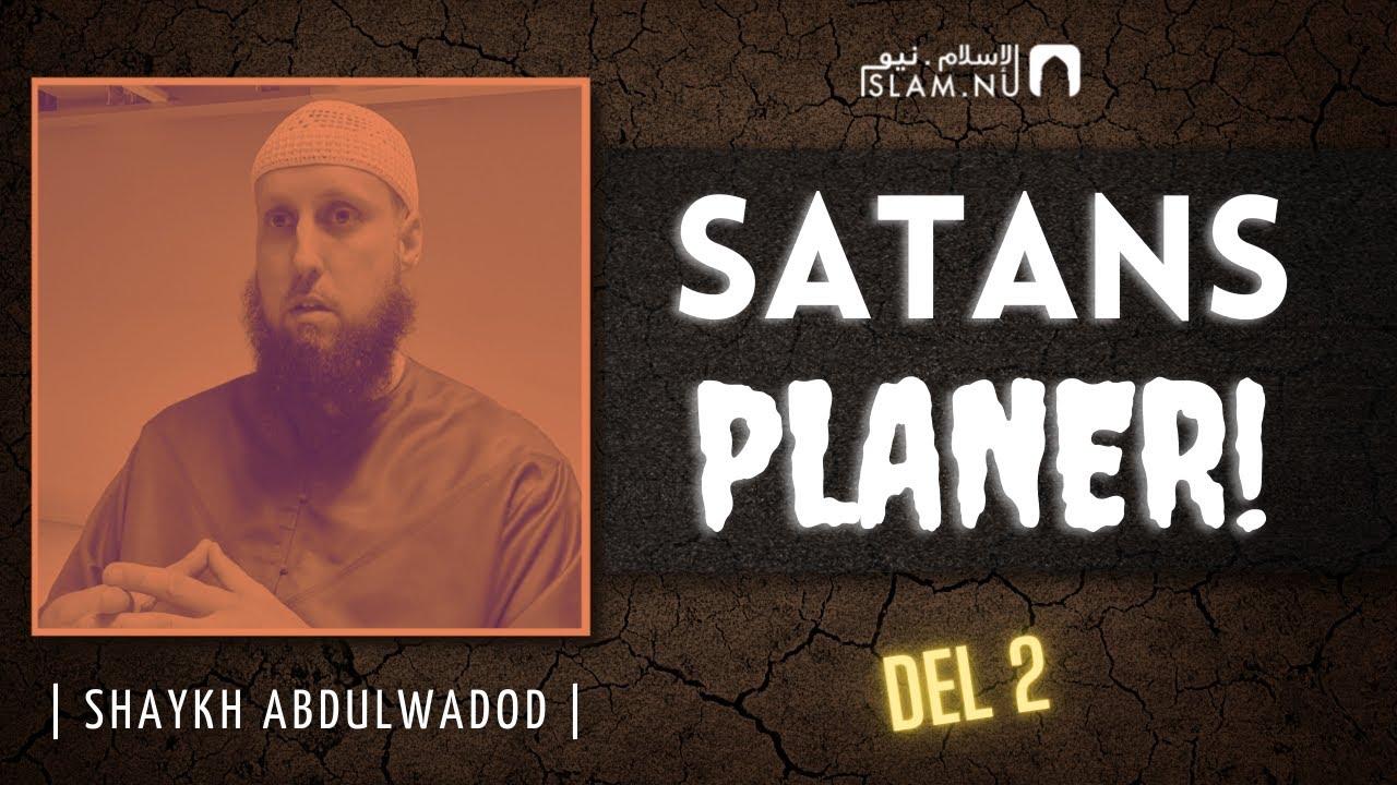 Satans planer   del 2