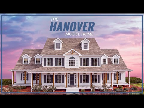 America's Home Place: The Hanover Model Tour