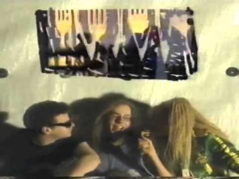 Chemical Brothers Interview 1995.