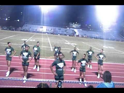 HILLCREST HIGH SCHOOL BAND MEMPHIS TN Playa Why You Hating - Mitchell high school memphis tn