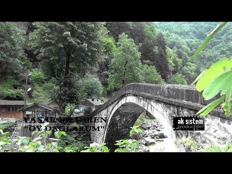 YAŞAR BİLDİREN - OY DAĞLARUM - (Official Video)