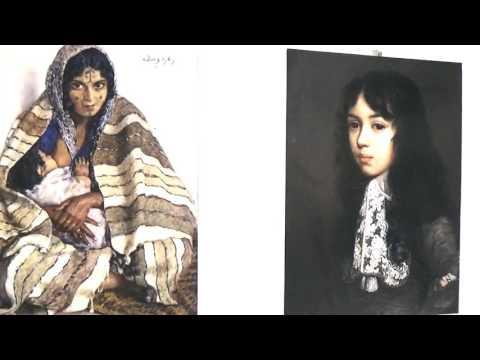 Colin Painter à la galerie AMJ