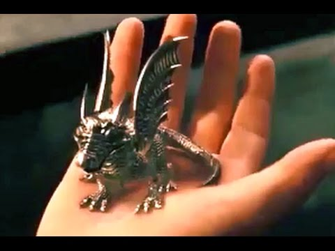 Dragon Ring Choose The Boy - The Sorcerer's Apprentice HD
